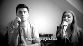Tony Carreira - Hoje Menina, Amanha uma Mulher (Manuel Campos & Juliana)