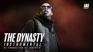 Jay-Z - The Dynasty Intro (Instrumental)