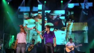 Daniel - O Menino Da Porteira (DVD Raizes). DBK