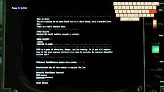 Black Ops Main Menu Secrets / Easter Eggs