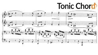 Rachmaninoff - Piano Concerto No. 3 in D minor, Op. 30 (Accompaniment)