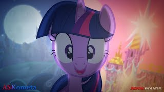 From Dusk to Dawn [MLP:FiM Animation]