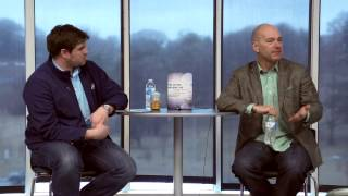 Andrew McAfee Talks About the Future of Technology (Part 2)