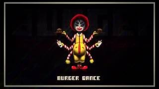 [Audio Only] Burger Dance
