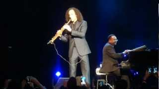 Kenny G - My Heart Will Go On*Encore HD (Genting 2012)