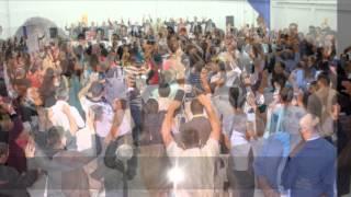 Igreja Pentecostal Deus é Santo - Um Ministério de Fé | HD