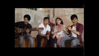 Resham Filili Jaalma (Cover) - Ds Tshering ft. Rosshnie Limbu