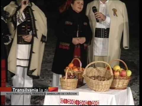 Transilvania la zi din 15 decembrie 2016