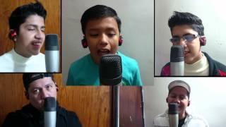 las mañanitas vocal version (mexican birthday song)