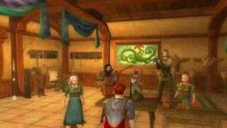 LotRO music: Wifeing/Love Theme from Conan the Barbarian