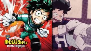 """Boku No Hero Academia [Original Soundtrack] - """"Vu~iran no shinkō"""" (Villian's Invasion Theme)"""