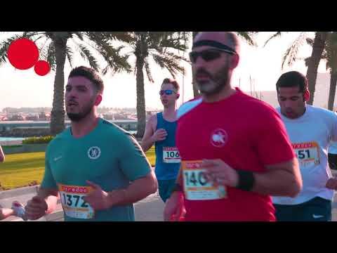 ooredoo marathon