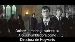 PTREDUCTO.COM Harry Potter e a Ordem da Fénix Legendado