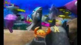 viky o pequeno golfinho