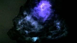 Bedroom Thunderstorm