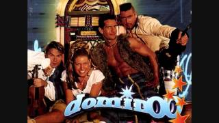 Dominoo - Round You Go (2000)