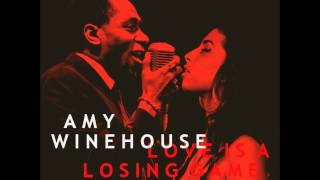Love Is A Losing Game - Amy Winehouse feat. Mos Def (LIVE)