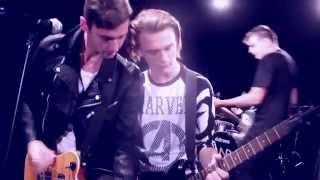 NO RESPECT - KŐBE VÉSETT JEL (OFFICIAL MUSIC VIDEO)