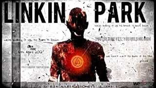 Linkin Park Burn It Down Instrumental