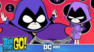 Teen Titans Go!   Azarath...   DC Kids