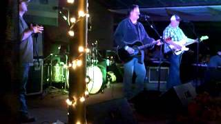 Perfect Stranger- You have the right to remain silent/ Acoustic 10-08-2011
