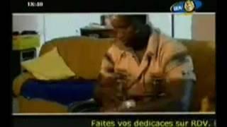 Cabo: Cabral - Nha dama