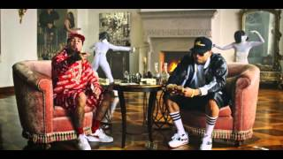 Chris Brown & Tyga - Ayo (Clean Edited Version)
