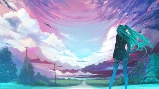 Nightcore - Uncover (Lyrics)
