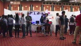Feria y Concurso de Modding