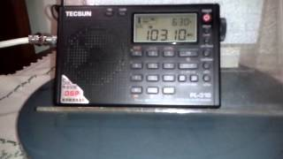Interativa FM - 103.1 MHz