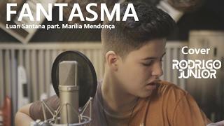 Fantasma (cover) - Rodrigo Junior