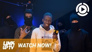 T.Snap - The Truth #MicCheck | @Official_tsnap | Link Up TV