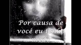 Kelly Clarkson -Because Of You (Tradução)