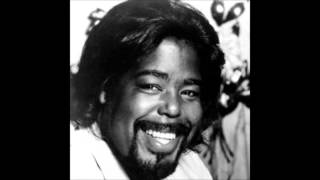 Barry White- You're the First, the Last, My Everything (1974)