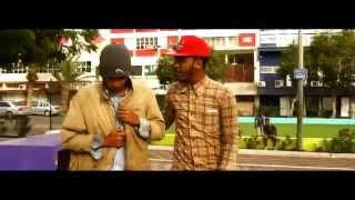 Força - NiCk BoY ShInE (Official Video) 2015
