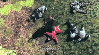 SPOILER - Metal Gear Solid V  - Episode 51