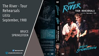 Bruce Springsteen | The River - Tour Rehearsals