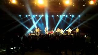 Mirza Sut - A sta sam sad - LIVE / KSC Visoko