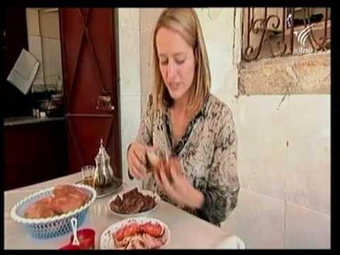 ท่องทั่วทวีป_Morocco PART 3