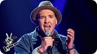 Deano performs 'You Do Something To Me' - The Voice UK 2016: Blind Auditions 3