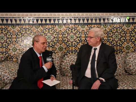 Entretien exclusif avec Jean Lemierre, Président du Conseil d'Administration de BNP Paribas