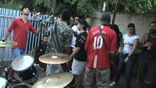 the junkies - viciados - rock de suburbio garotos podres cover