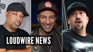 Rage Against the Machine, Public Enemy + Cypress Hill Members Reportedly in Prophets of Rage