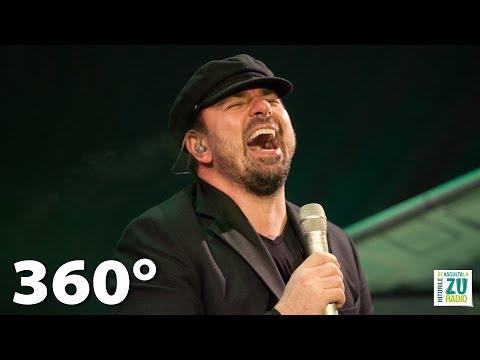 Horia Brenciu & HB Orchestra - Funk Medley (Live VIDEO 360)