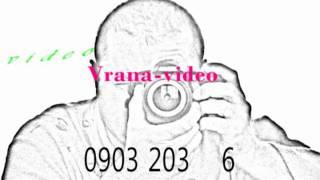 Vrana-video