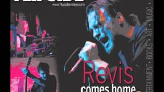 """Revis performs """"Sunday Comes"""" live @ Club 1616 on 04/14/2011"""