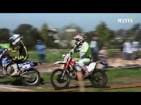 Video : «Dada's Bike» organise l'étape de clôture du championnat national à Tit Mellil