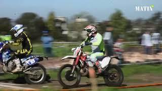 «Dada's Bike» organise l'étape de clôture du championnat national à Tit Mellil