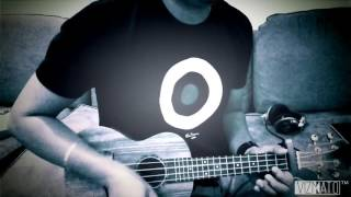 Deftones - Be Quiet and Drive (Far Away) Ukulele Cover by Arvin Calica