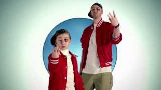 Classified - 3 Foot Tall [Official Music Video]